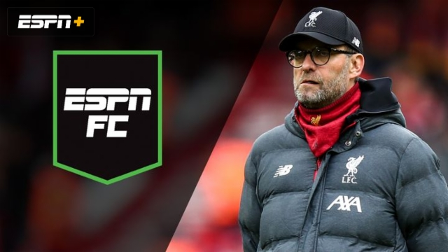 Sat, 3/7 - ESPN FC: Is Liverpool ready for Atleti?