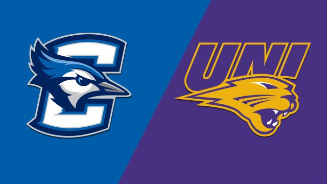 Creighton vs. Northern Iowa (W Basketball)