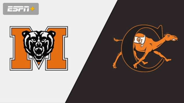 Mercer vs. Campbell (W Lacrosse)