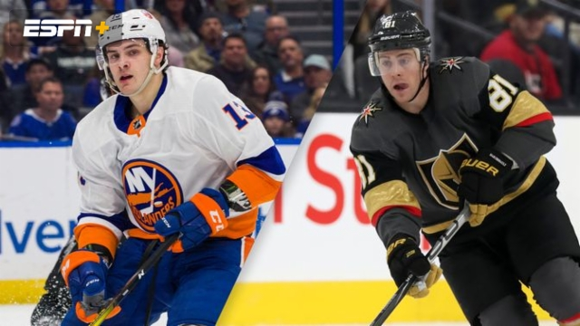 New York Islanders vs. Vegas Golden Knights