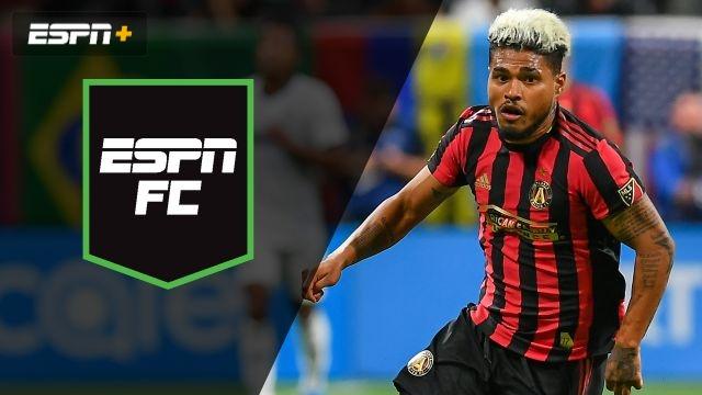 ESPN FC - Ale's Year End MLS Awards