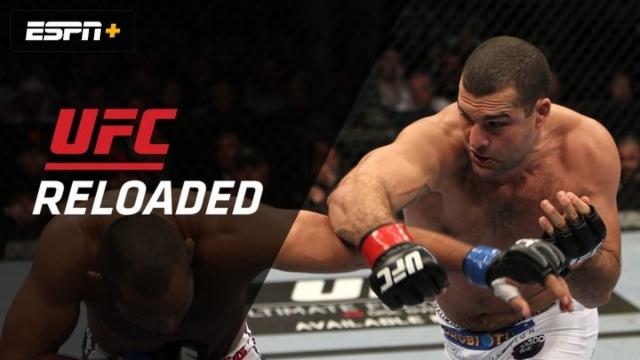 UFC 139: Rua vs. Henderson
