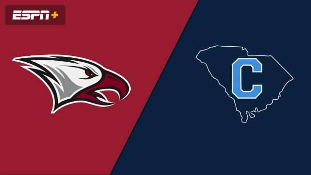 North Carolina Central vs. The Citadel