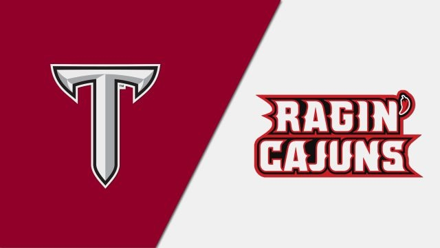 Troy vs. Louisiana (Game 7) (Baseball)