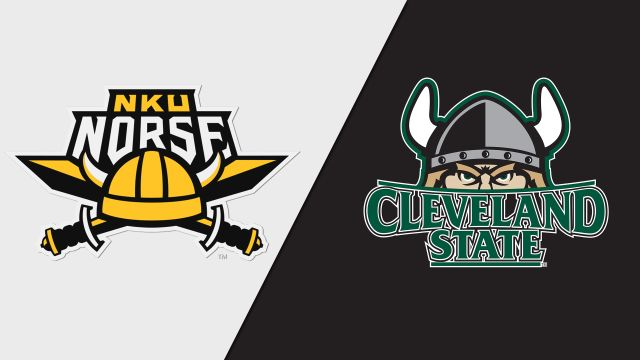 Northern Kentucky vs. Cleveland State (W Soccer)