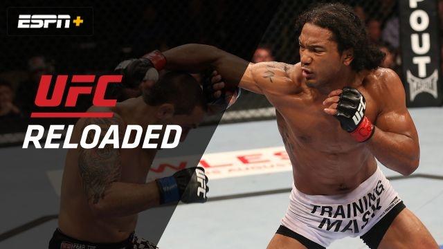 UFC 150: Henderson vs. Edgar 2