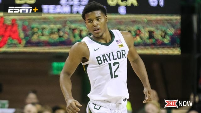 Iowa State vs. #2 Baylor (M Basketball)