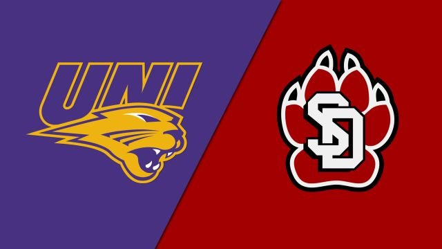 Northern Iowa vs. South Dakota (Football)
