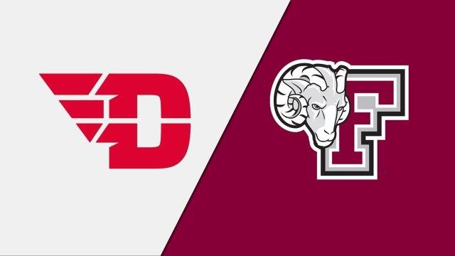 Dayton vs. Fordham (Championship) (Baseball)