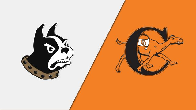 Wofford vs. Campbell (W Lacrosse)