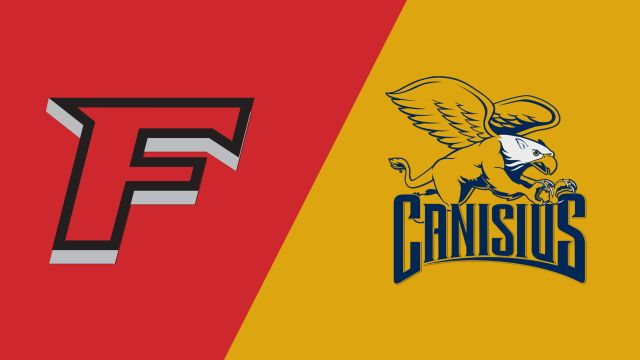 Fairfield vs. Canisius (W Lacrosse)