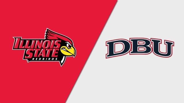 Illinois State vs. #25 Dallas Baptist (Game 10) (Baseball)