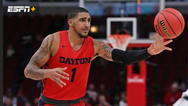 North Florida vs. #20 Dayton (M Basketball)