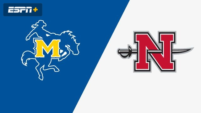 McNeese vs. Nicholls (Football)