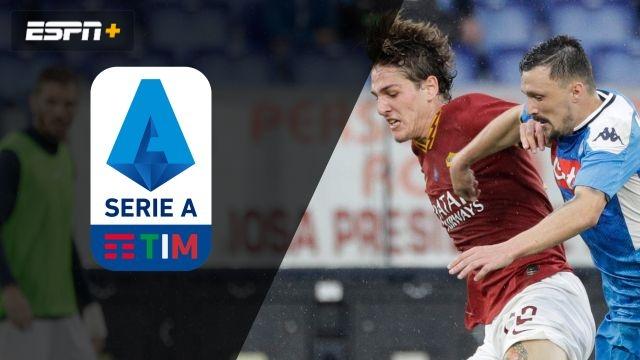 Tue, 11/5 - Serie A Full Impact: Derby del Sole recap