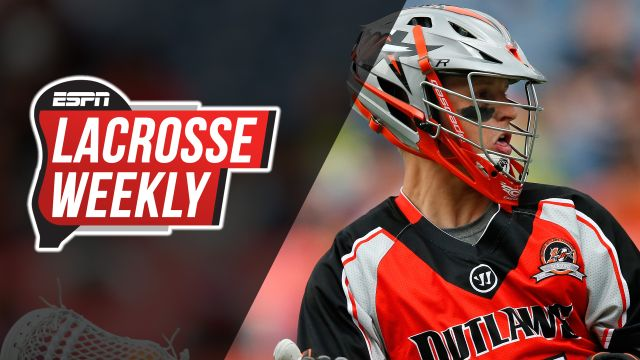 Tue, 8/21 - Lacrosse Weekly