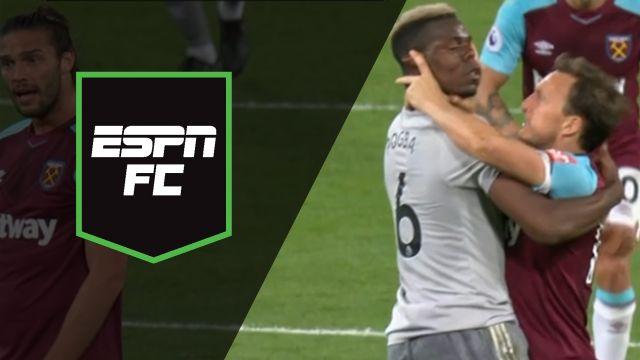 Thu, 5/10 - ESPN FC