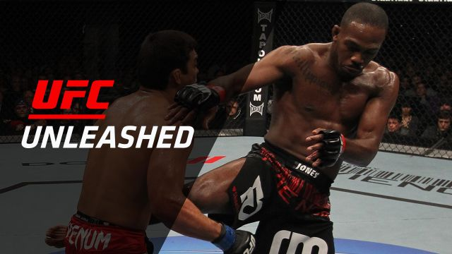 Jon Jones vs. Lyoto Machida
