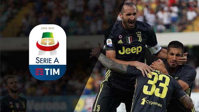 Tue, 8/21 - Serie A Full Impact