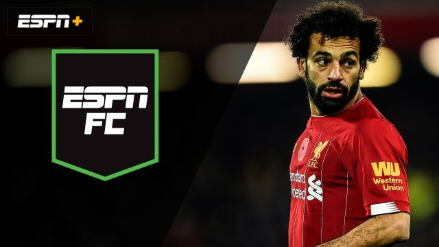 Mon, 11/11 - ESPN FC: Liverpool's league to lose