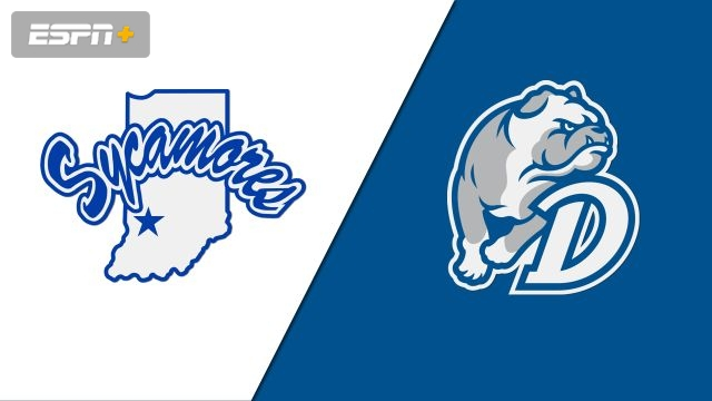 Indiana State vs. Drake (W Basketball)