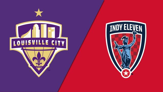 Louisville City FC vs. Indy Eleven (USL Cup Playoffs)