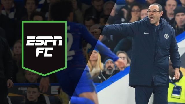 Thu, 2/21 - ESPN FC: Chelsea on the mend?