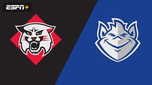 Davidson vs. Saint Louis (W Basketball)
