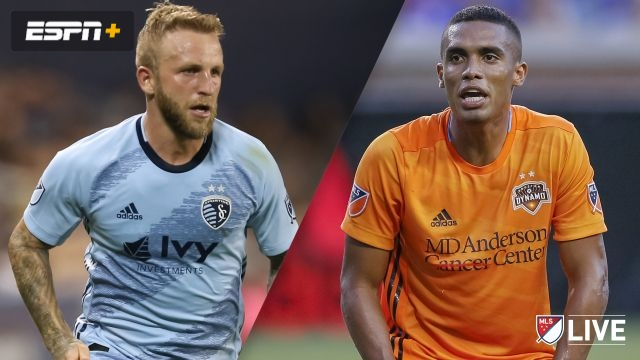 Sporting Kansas City vs. Houston Dynamo (MLS)