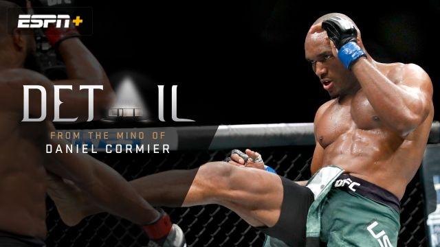 Daniel Cormier: Breaking Down Kamaru Usman