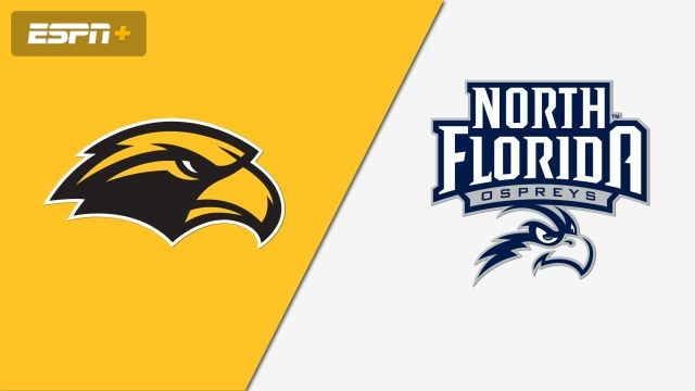 Southern Miss vs. North Florida (M Basketball)
