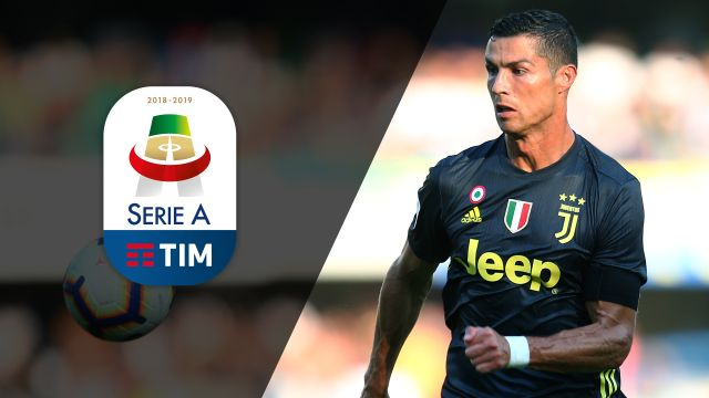 Thu, 8/23 - Serie A Weekly Preview Show