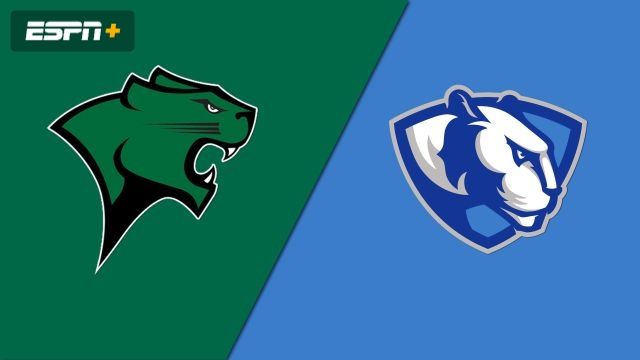 Chicago State vs. Eastern Illinois (W Volleyball)