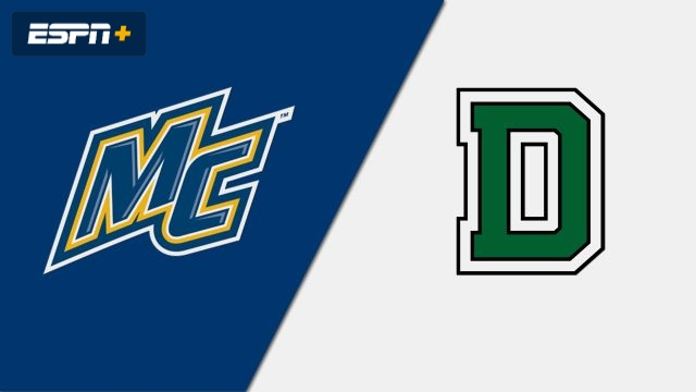 Merrimack vs. Dartmouth