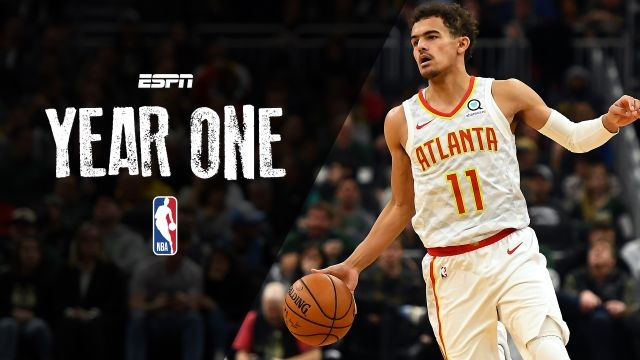 Trae Young Returns to OK