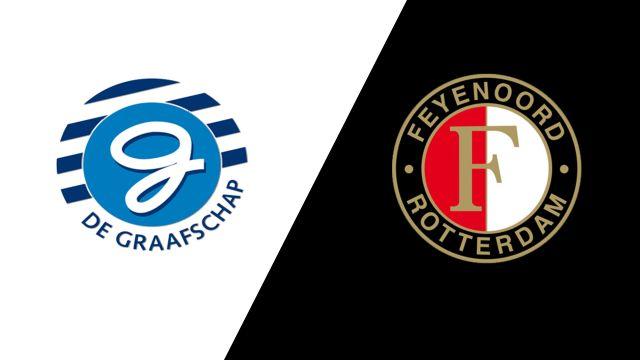 de Graafschap vs. Feyenoord (Eredivisie)