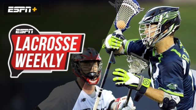 Tue, 7/2 - Lacrosse Weekly