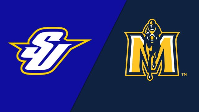 Spalding vs. Murray State (M Basketball)