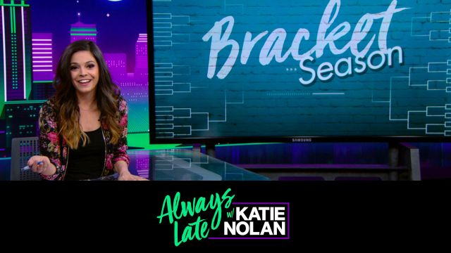 Wed, 3/20 - Always Late w/ Katie Nolan: Service / Dogs