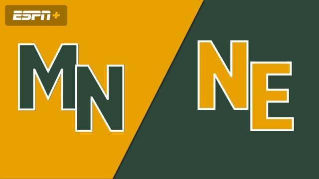 Coon Rapids, MN vs. Kearney, NE (Midwest Regional)