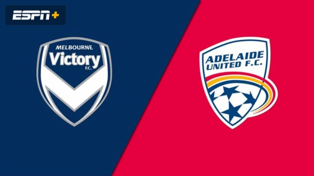 Melbourne Victory vs. Adelaide United (A-League)