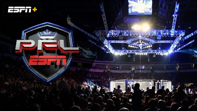PFL Playoffs Post Show: Featherweight and Lightweight