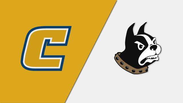 Chattanooga vs. Wofford (W Basketball)