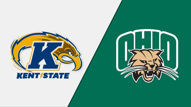 Kent State vs. Ohio (M Basketball)