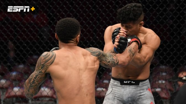 Andre Ewell vs. Jonathan Martinez (UFC 247)