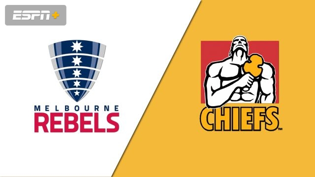 Rebels vs. Chiefs (Super Rugby)
