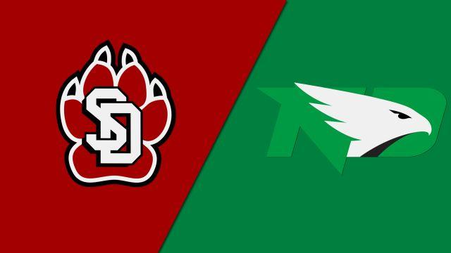 South Dakota vs. North Dakota (W Volleyball)