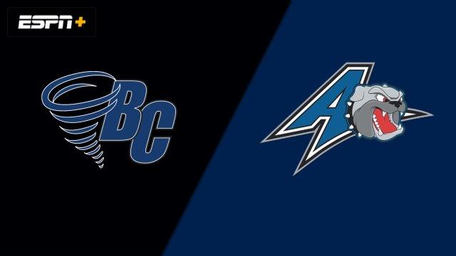 Brevard vs. UNC Asheville (M Basketball)