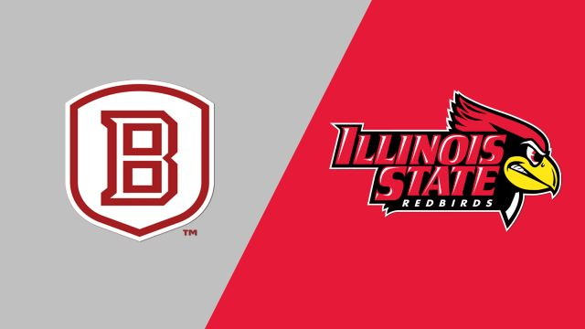 Bradley vs. Illinois State (Softball)