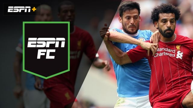 Fri, 11/8 - ESPN FC: The game to decide the league?
